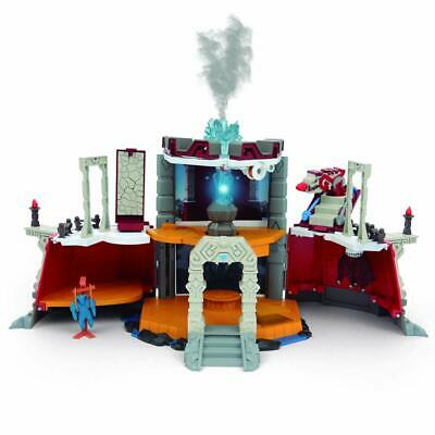 Giochi Preziosi Gormiti Playset One Tower con Funzioni Single (Single)