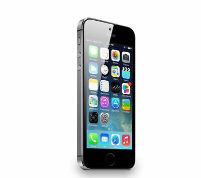 Brand New Apple iPhone 5s - 16GB - Space Grey - Factory Unlocked in Sealed Box
