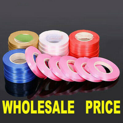 5mm Balloon Curling Ribbon String 50//100 meter Tie Happy Birthday Printed RIBBON