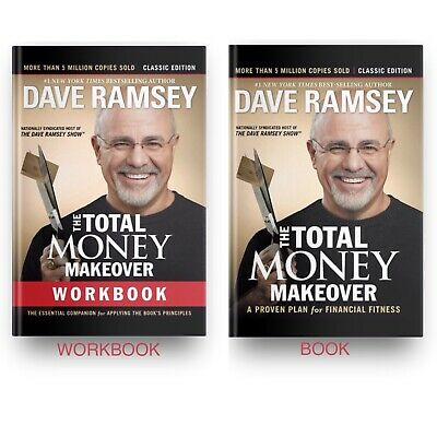 The Total Money Makeover:A Proven Plan for Financial Fitness Dave Ramsey P.D.F
