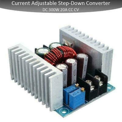 DC-DC Boost Step Up Converter Constant Current Mobile Driver LED Power Supp K5L8