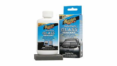 Meguiars Perfect Clarity Glass Sealant 118ml Scheibenversiegeung Imprägnierung