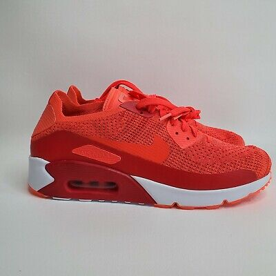 NIKE AIR MAX 90 Ultra 2.0 Essential Fly Knit Men's Size 11.5