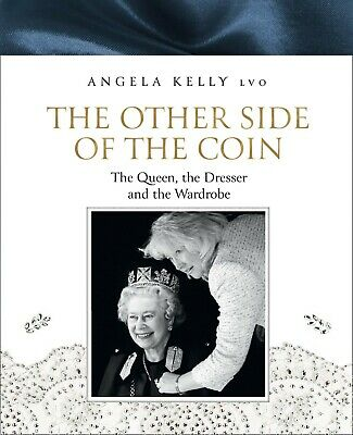 The Other Side of the Coin The Queen,the Dresser and the Wardrobe New Hardcover