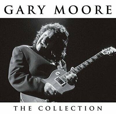 Gary Moore - The Collection - Gary Moore CD VAVG The Cheap Fast Free Post The