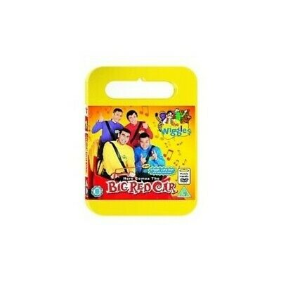 The Wiggles - The Wiggles - Here Comes The Big Red Car [DVD] - DVD  N4VG The