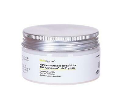 Microdermabrasion Épluchage Gel Anti-âge Exfoliant Anti-rides Acné 200ml