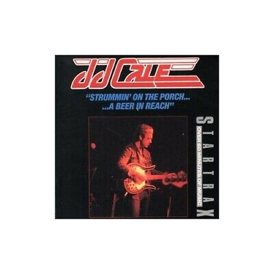 Jj Cale - Best of J.J. Cale - Jj Cale CD CTVG The Cheap Fast Free Post The Cheap