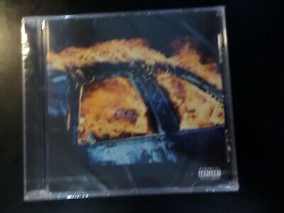 Cd Album - Yelawolf - Trial By Fire - New And Sealed