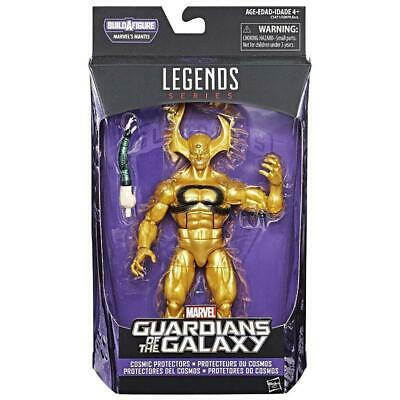 """Marvel Legends Series Guardians Of The Galaxy Ex Nihilo 6"""" Action Figure"""