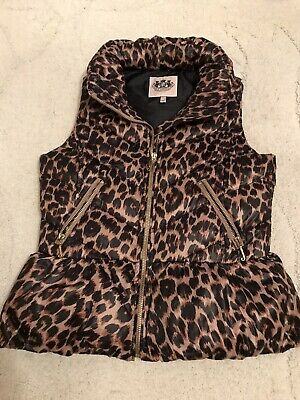 juicy couture Bodywarmer/gillet Age 14