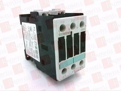 Siemens 3Rt1025-1Ak60 / 3Rt10251Ak60 (Used Tested Cleaned)