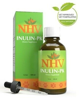 NHV Natural pet products - Inulin PK