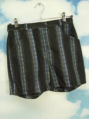 Upcycling Hot Pants Kinder Shorts Trachten Baumwolle kurze Hose UCS011 Gr.148