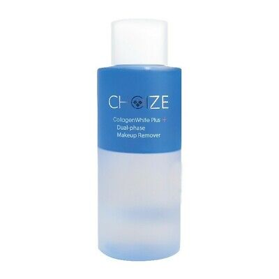 CHOIZE Collagen White Plus+ Dual-phase Makeup Remover 200ml