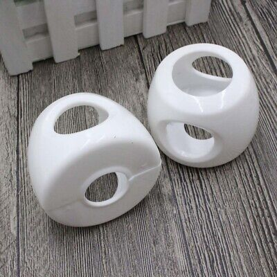 Kids Child Proof Home Accessory Door Knob Cover Safety Lock Cover Handle Sleeve
