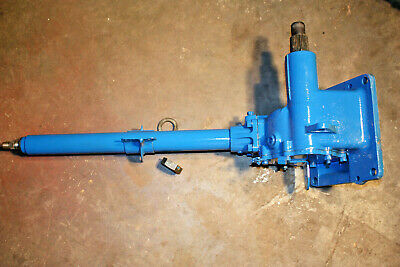 5000 5600 5610 5900 6600 6610 7600 Ford Tractor Steering Gear Assembly C5Nn3503E