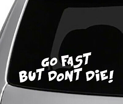 Dont Read The Next Sentence Funny Bumper Sticker Vinyl Decal JDM Joke Car Truck