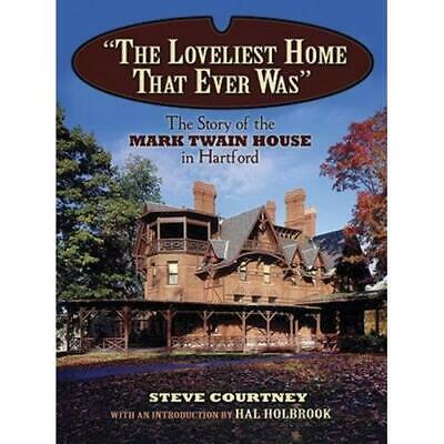 The Loveliest Home That Ever Was: The Story of the Mark - Paperback NEW Courtney