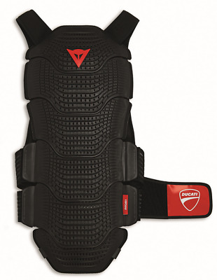 Ducati Company 2 Manis Dainese back protector Large