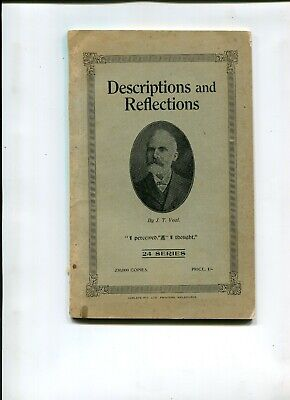 Descriptions & Reflections 1920 Much Gippsland coverage Prince of Wales interest