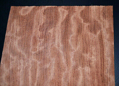 Cherry Wood Veneer Sheets 9 x 35 inches 1//42nd thick           F8630-34