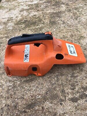 Stihl ts400 Genuine Shroud / top Cover