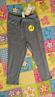 Brand New Girl Trousers Size 2-3 Years