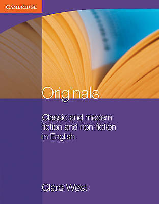 Georgian Press. Originals: Classic and Modern Fiction and Non-Fiction in English