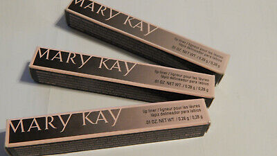Mary Kay Lip Liner Choose Color .01 oz New Mechanical