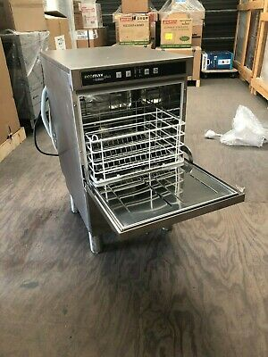 Hobart Eco-Max Plus Heavy Duty Glass Washer G403