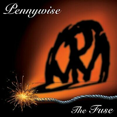 Pennywise - Fuse - Pennywise CD 5IVG The Cheap Fast Free Post The Cheap Fast