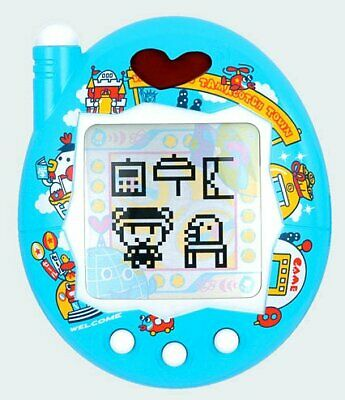 Bandai Mobile paddle-to-! Tamagotchi Plus you out of the big Tamagotc From j