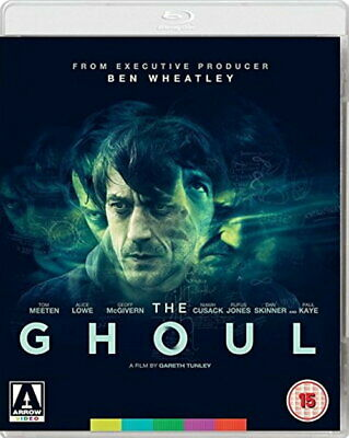 The Ghoul [New Blu-ray]