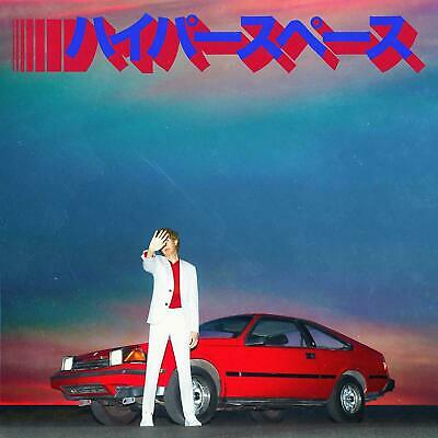 BECK HYPERSPACE CD (New Release NOVEMBER 29th 2019) - PRE-ORDER