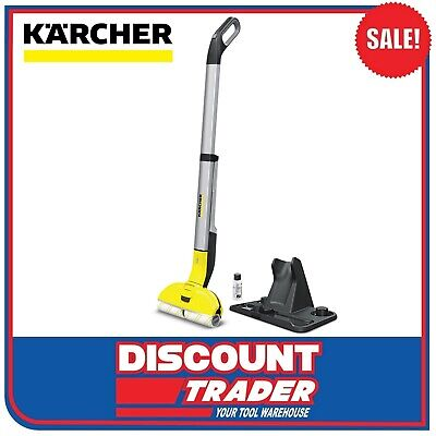 Karcher FC 3 Cordless Floor Cleaner Mop and Vacuum 2 In 1 FC3 - 1.055-306.0