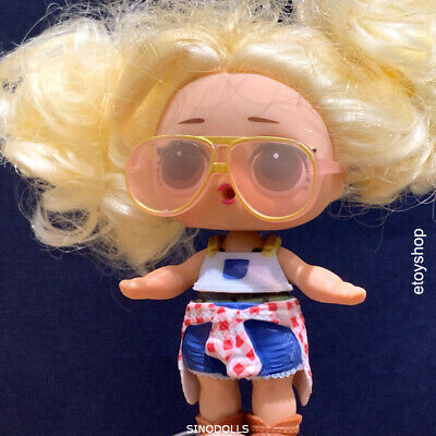 LOL Surprise #Hairgoals Wave 2 Twang DOLL L.O.L. Makeover Series 5