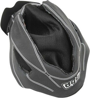 AGV Corsa/Veloce Liner Black XS Motorcycle Helmet Replacement