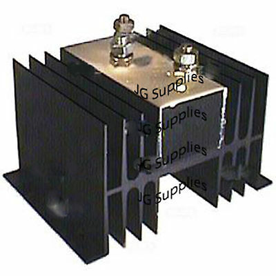 Battery Isolator  Current / max. A70