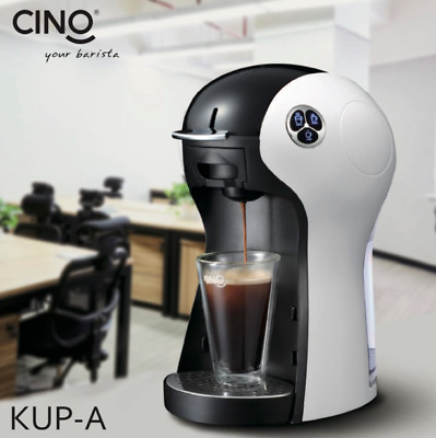 Cino Dolce Gusto Compatible System - Your Personal Barista!