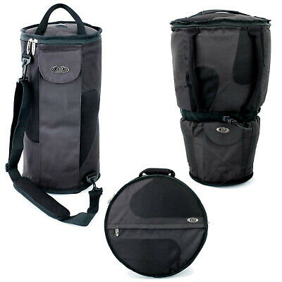 Ritter Padded Drum Gig Bag For Frame Drum Djembe Talking Drum With Padding