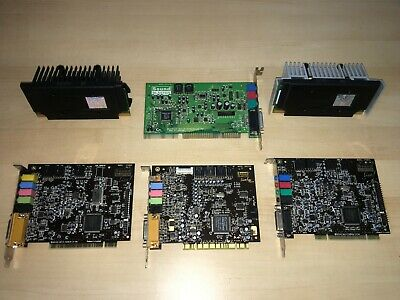 Sound Blaster Collection *****Price Reduced*****