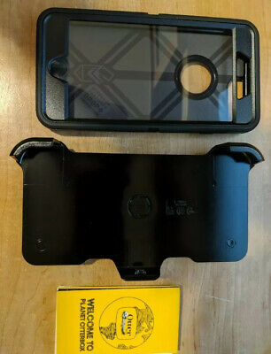 New OEM Otterbox Defender Series Case & Holster for the iPhone 7 Plus & 8 Plus