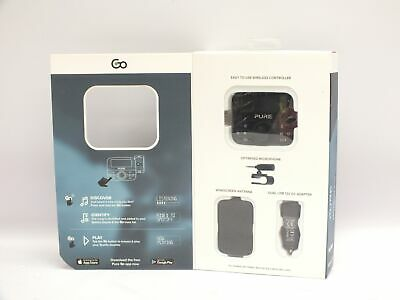 PURE Highway 600 In Car DAB+/FM Bluetooth Adapter With Spotify BOXED 15 - Y200