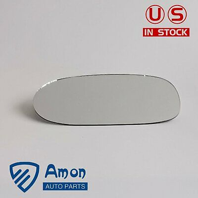 US Made Door Mirror Glass Replacement Driver Side For Chevrolet Corvette 97-04
