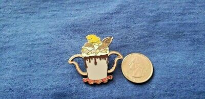 Disney Parks Happy Holiday Hot Cocoa Disney Pin Mystery box Dumbo Timothy Mug