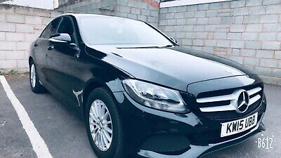 Mercedes-Benz C 200, Car In Great Conditions.Service History from Mercedes!!