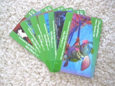 NEW Walt Disney World 2 Day Park Base Ticket & 1 Waterpark Ticket Child Age 3-9