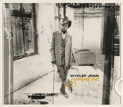 Wyclef Jean Greatest Hits CD NEW SEALED 2007 The Fugees