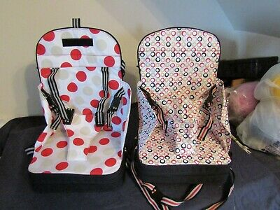 Polar Gear Go Anywhere Booster Seats ( 2 Patterns ).